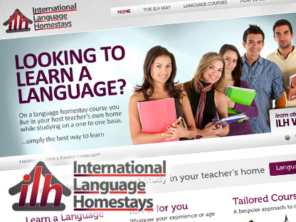 International Language Homestays