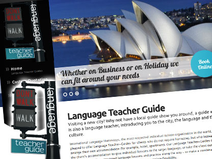 Language Teacher Guide