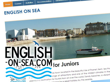 English On Sea
